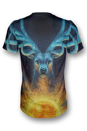 God Deer T-shirt