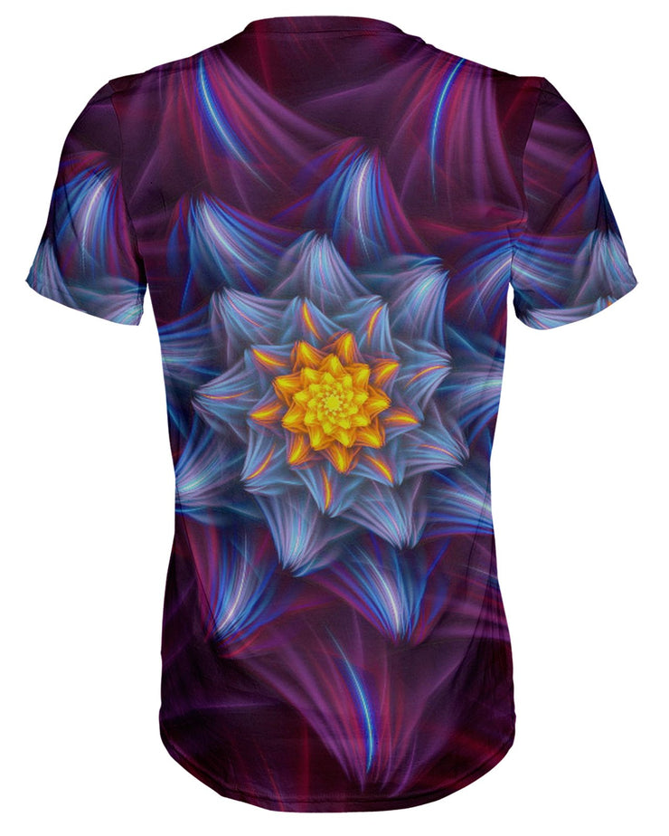 Trippy Flower T-shirt