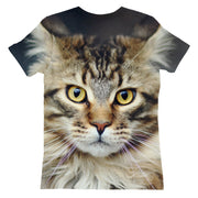 Regal Cat Women's T-shirt