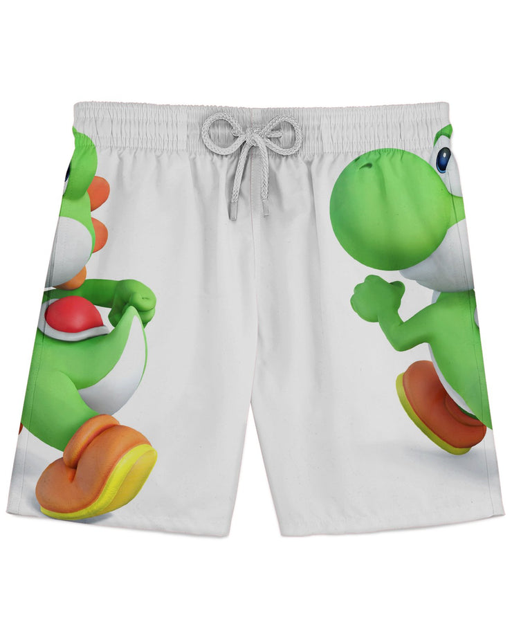 Yoshi Athletic Shorts