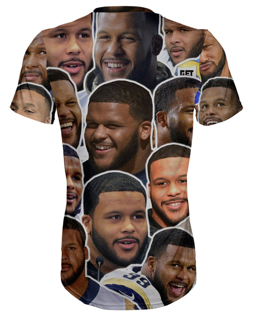 Aaron Donald T-shirt