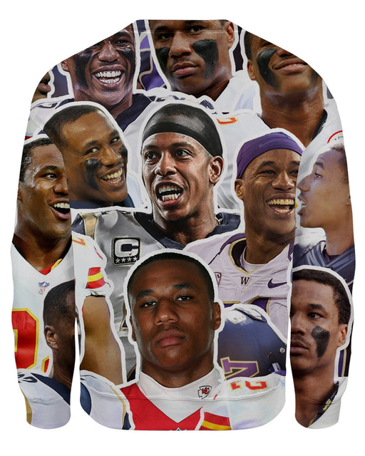 Marcus Peters Sweatshirt