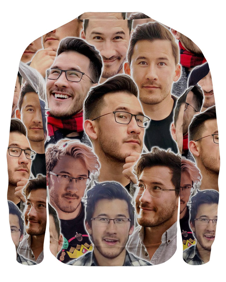 Markiplier Sweatshirt