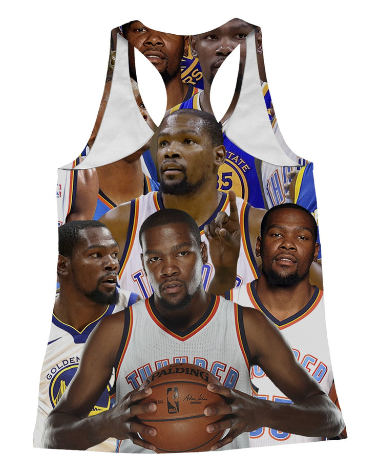Kevin Durant Racerback-Tank