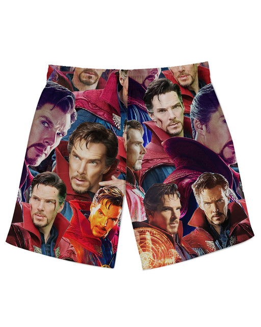 Doctor Strange Athletic Shorts