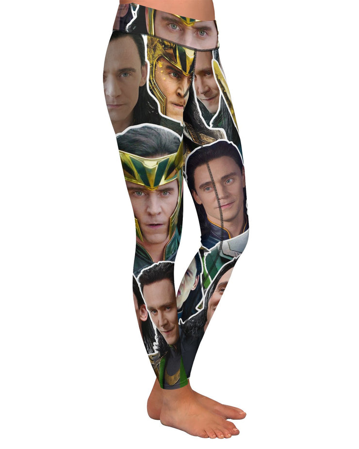 Loki Yoga Leggings