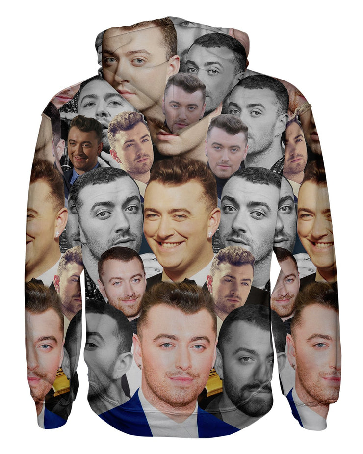 Sam Smith Women's Pullover Hoodie