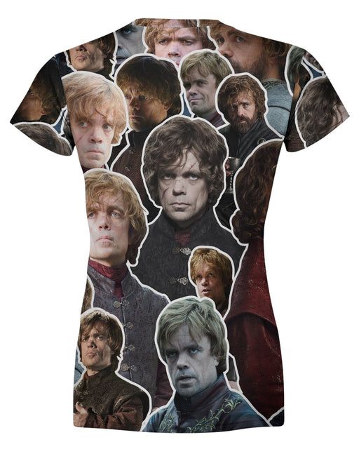 Tyrion Lannister Women's T-shirt