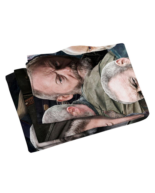 Davos Seaworth Beach Towel