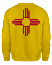 New Mexico Flag Women's Sweatshirt