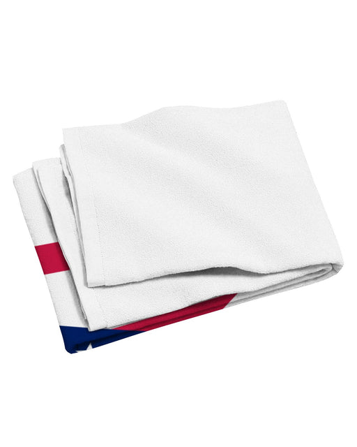Ohio Flag Beach Towel