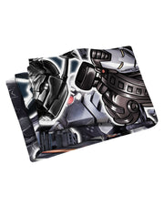War Machine Beach Towel