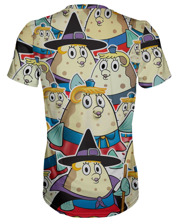 Mrs Puff T-shirt