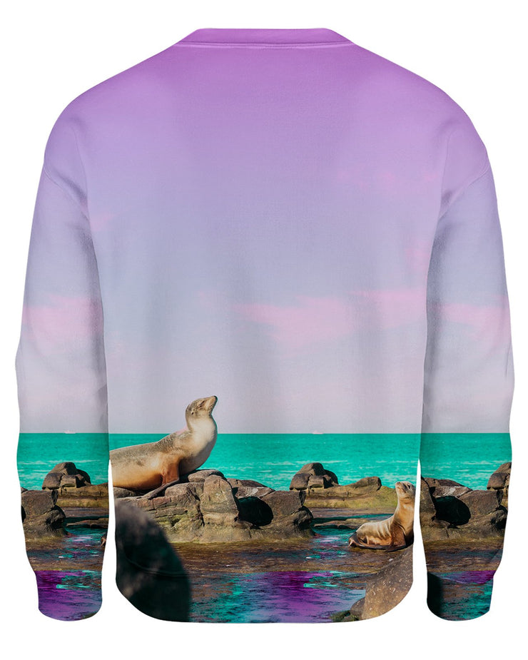 Seals Sweatshirt