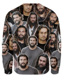 Jason Momoa Women's Sweatshirt