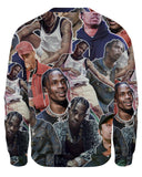 Travis Scott Sweatshirt