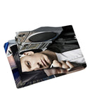 Eminem Beach Towel