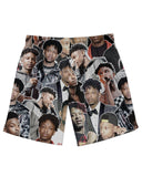 21 Savage Athletic Shorts
