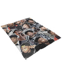 21 Savage Fluffy Micro Fleece Throw Blanket