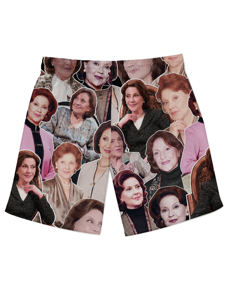 Emily Gilmore Athletic Shorts