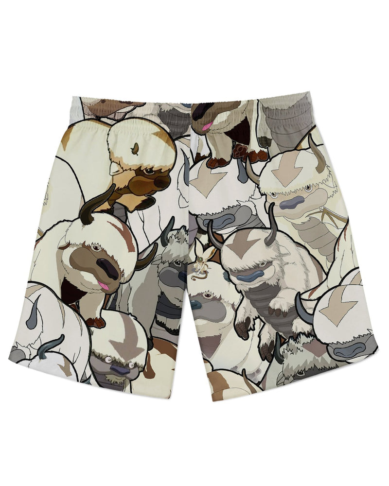 Appa Athletic Shorts