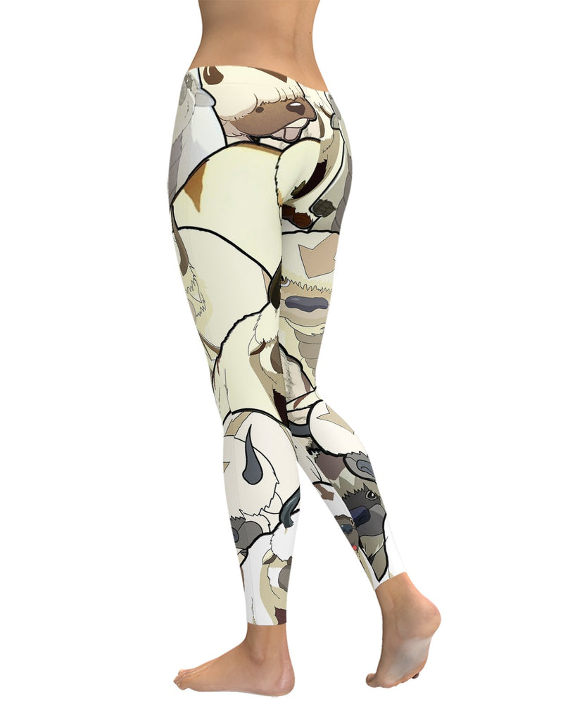 Appa Leggings