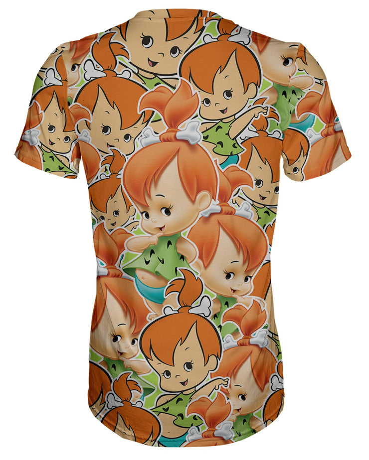 Pebbles Flintstone T-shirt