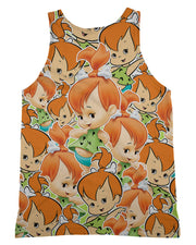 Pebbles Flintstone Tank-Top
