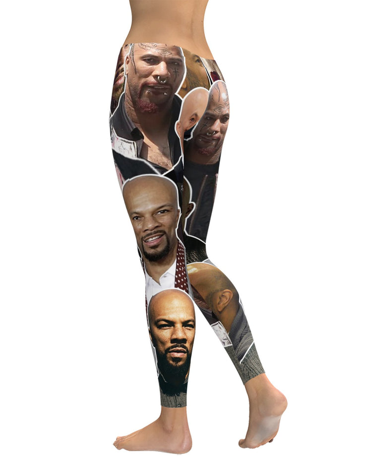 Monster T Leggings