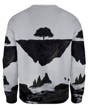 Floating Island Sweatshirt