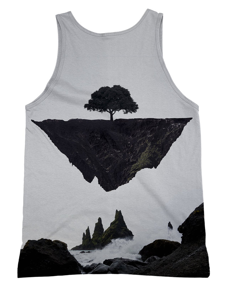 Floating Island Tank-Top