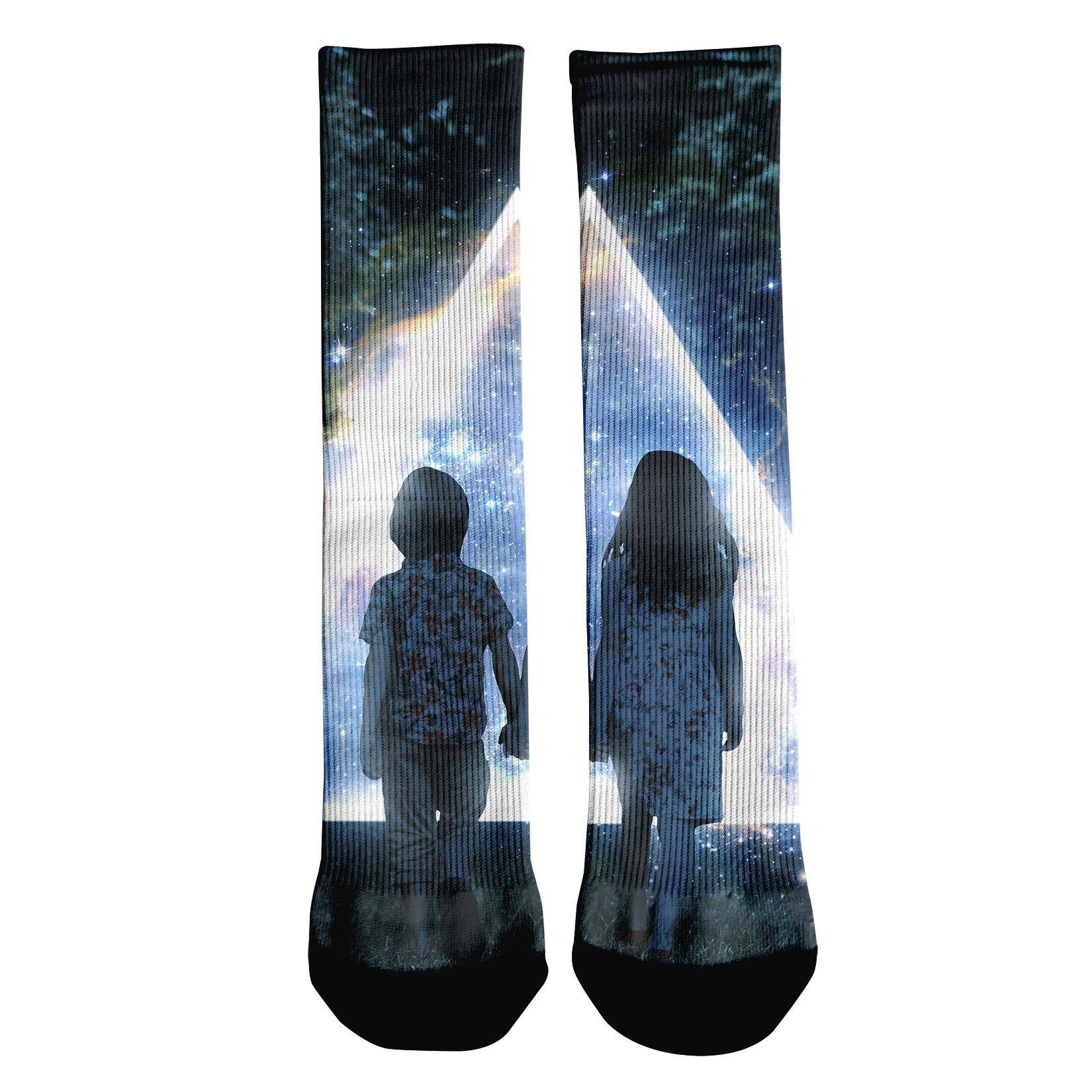 Together Crew Socks