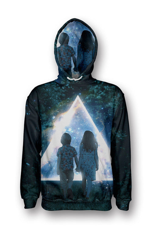 Together Pullover Hoodie