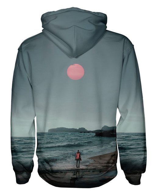 Solace Pullover Hoodie