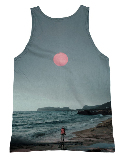 Solace Tank-Top