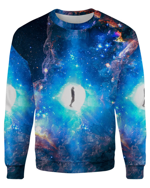Celestial Embryo Sweatshirt