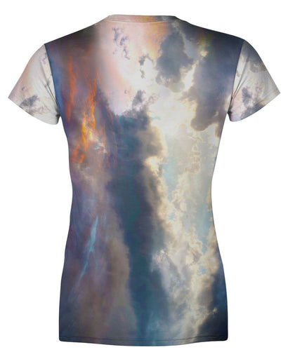 Heavenly Womens T-shirt