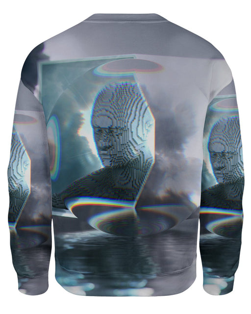 Meditative Sweatshirt