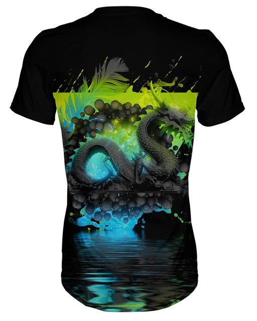 Dark Awe Dragon T-shirt