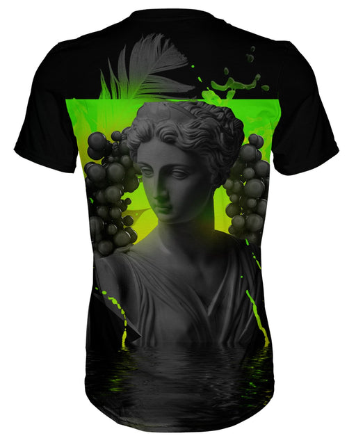 Dark Awe Vaporwave T-shirt