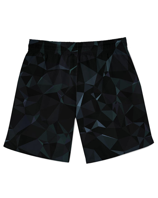 Black Prism Athletic Shorts