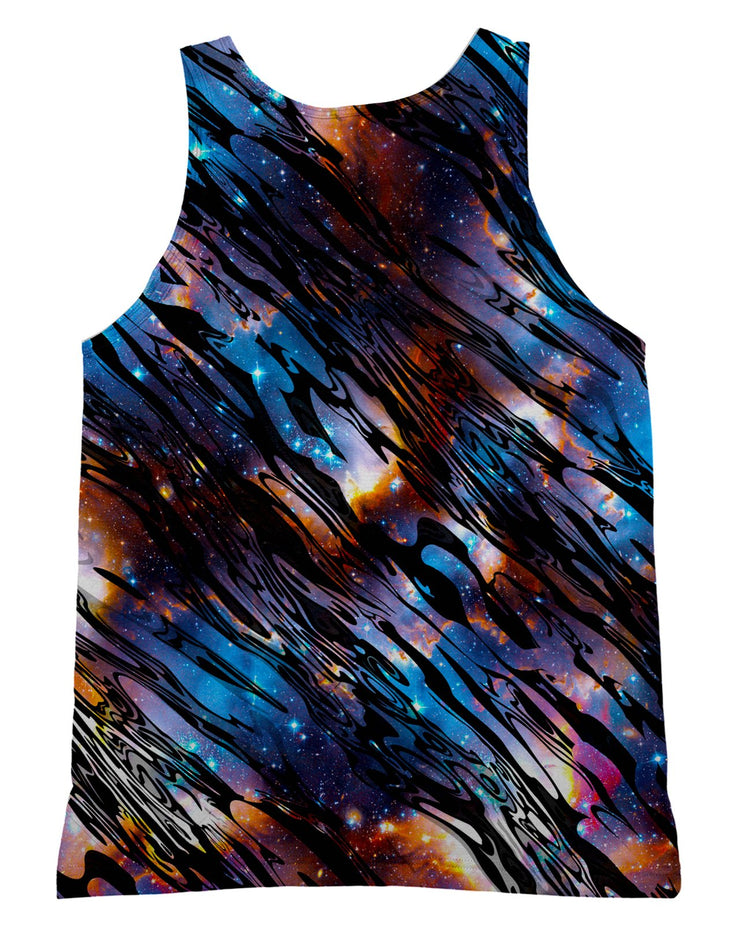 Space Tiger Tank-Top
