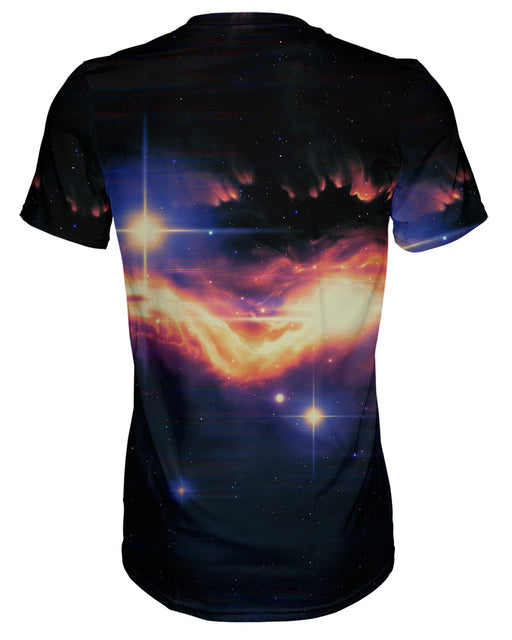 Galaxy Tail T-shirt