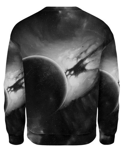 Distant Planet Sweatshirt