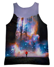 Cosmic Waterfall Tank-Top