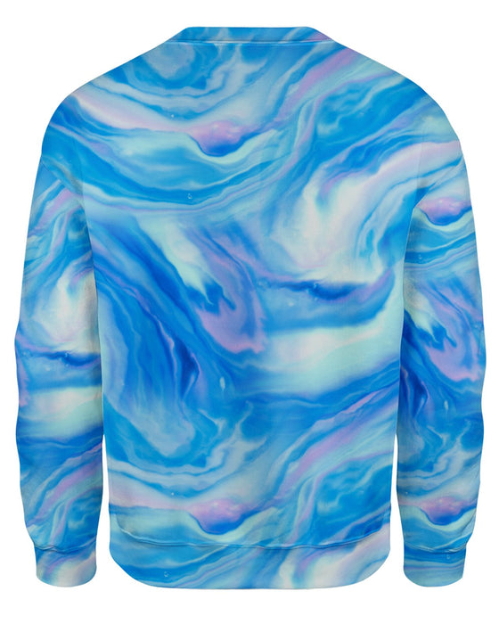 Lumi Bluedream Sweatshirt