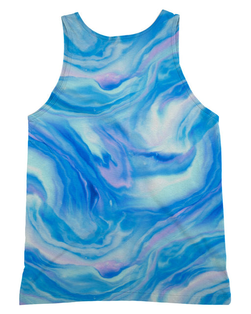 Lumi Bluedream Tank-Top