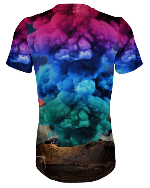 Lumi Coloruption III T-shirt