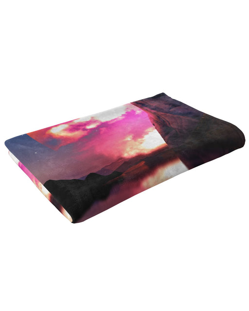 Lumi Hand of Destiny Fluffy Blanket