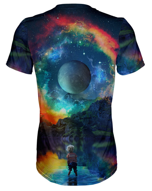 Lumi Rainbown T-shirt
